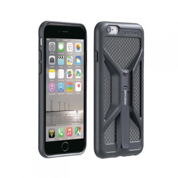 pouzdro na mobil TOPEAK RideCase pro iPhone 6 černé