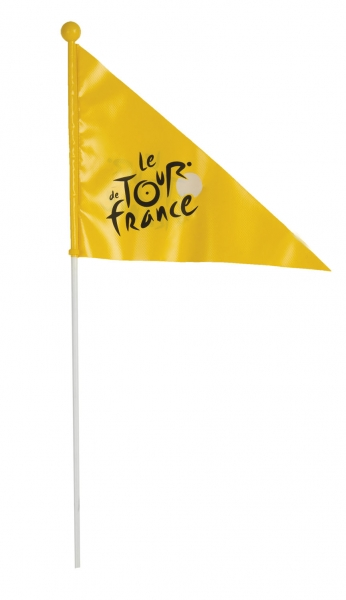 praporek bezpecnostni Tour de France