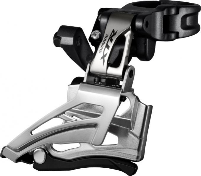 Přesmykač Shimano XTR FD-M9020 34,9 + 31,8, 28,6 (Down 66-69 objímka)