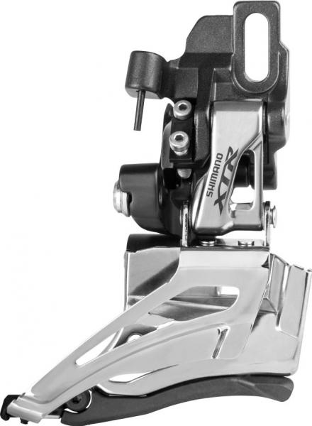 Přesmykač Shimano XTR FD-M9020 přímá montáž (Down, duální)