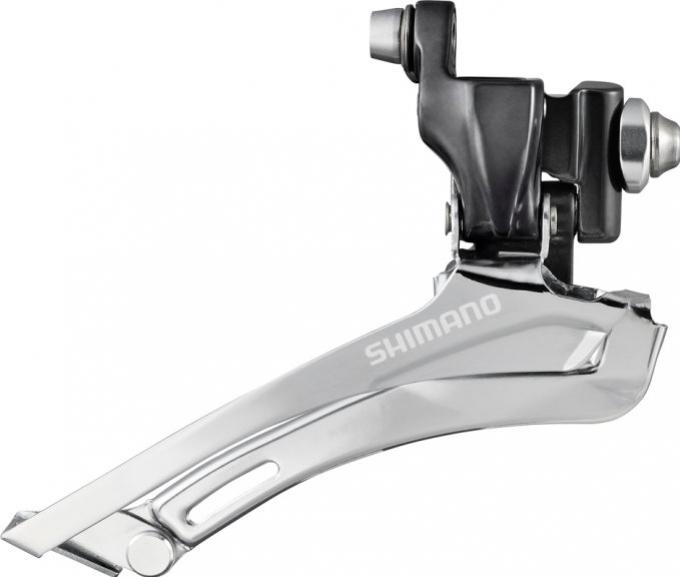 přesmykač Shimano FD-CX70 přímá montáž original balení