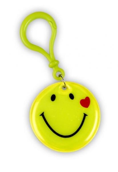 přívěšek reflexní Smile 833-02