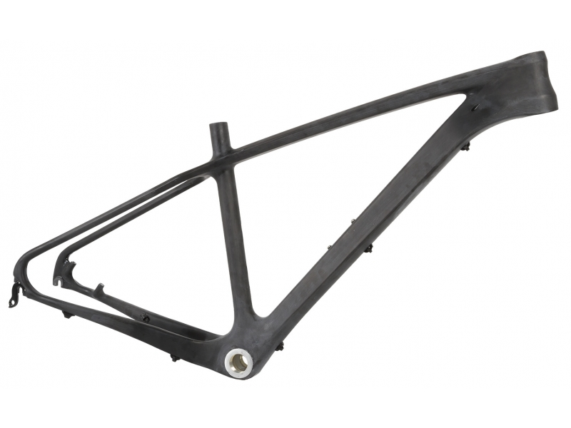 "rám MTB superlight carbon 29"" 17,5"" - 44cm"