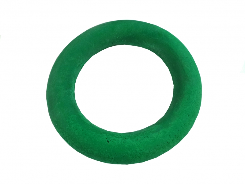 Ringo kroužek zelený