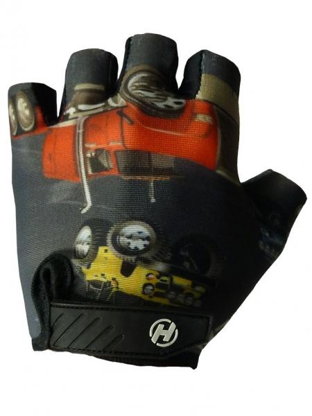 rukavice dětské HAVEN DREAM Monster