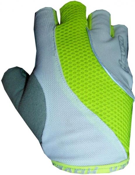 rukavice HAVEN SNUGGLE LITE bílo/zelené