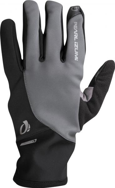 rukavice pánské PEARL iZUMi SELECT SOFTSHELL černé
