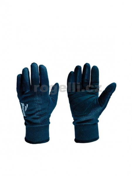 rukavice Rogelli EDMONTON zimní černé
