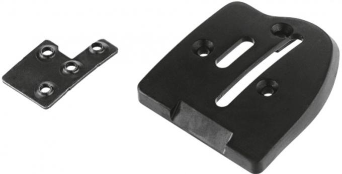 adapter SPD/SPD-R Shimano R215/R151/TR02/R130/R098/R074 - pár