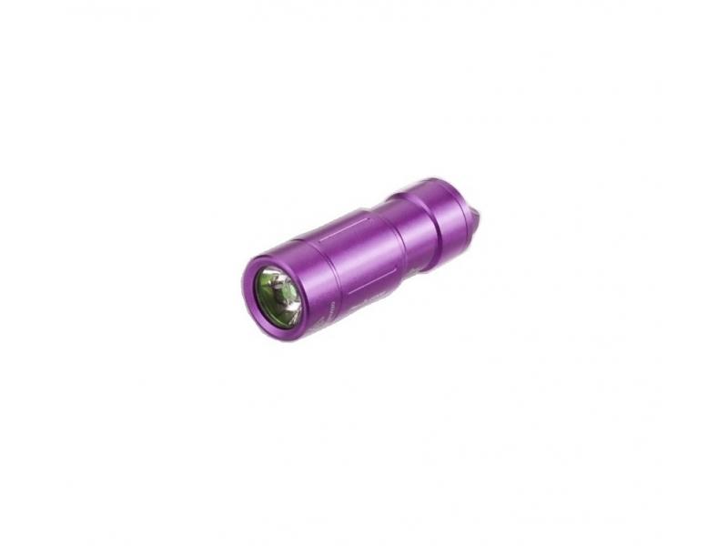 svítilna Fenix UC02 nabíjecí - fialová