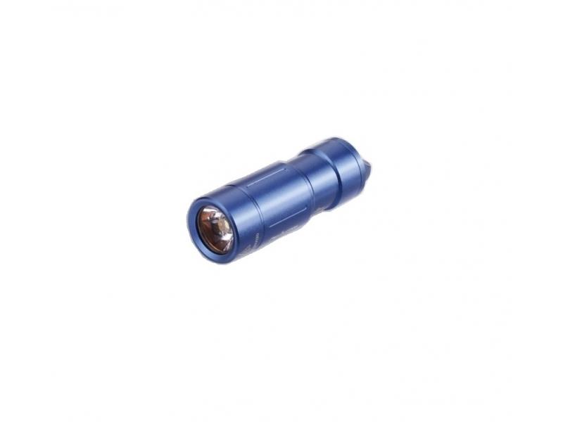 svítilna Fenix UC02 nabíjecí - modrá