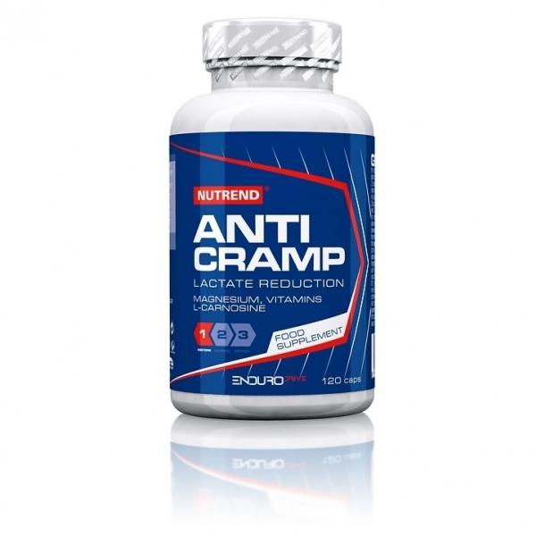 tablety Nutrend Anticramp 120tablet
