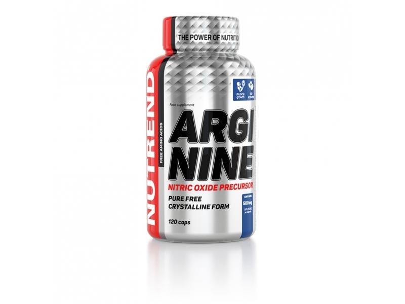tablety Nutrend Arginine 120tablet