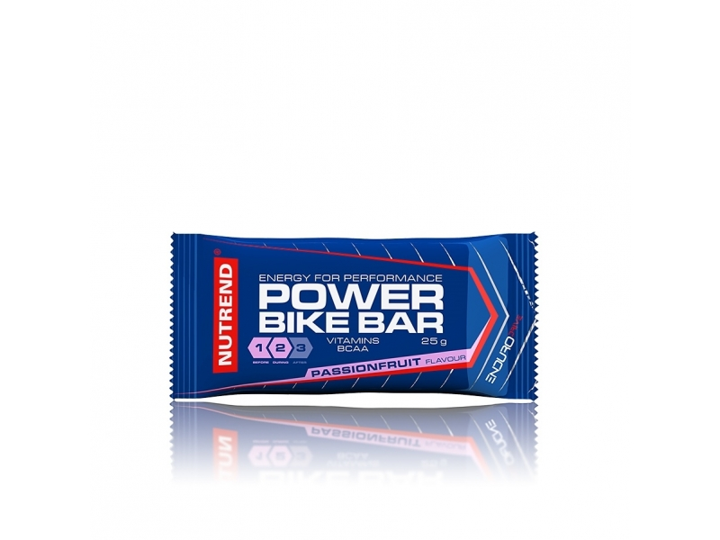 tyčinka Nutrend POWER BIKE BAR passion 45g