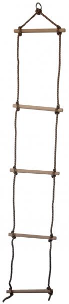 žebřík provazový (dětský)