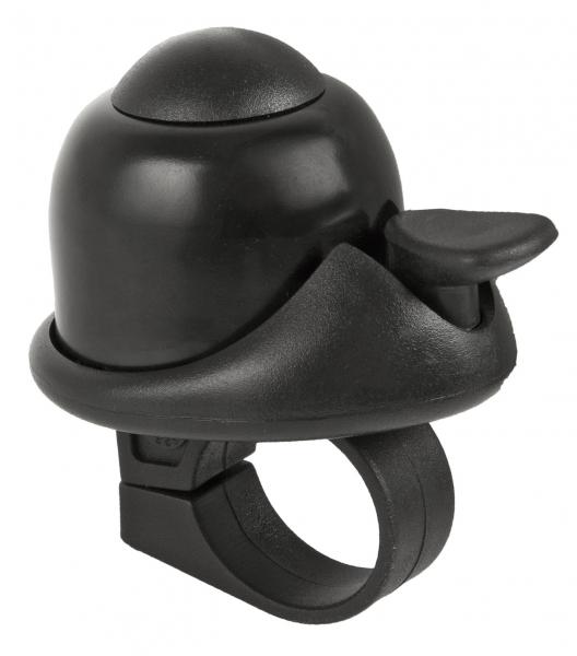 Zvonček M-Wave Bella čierny
