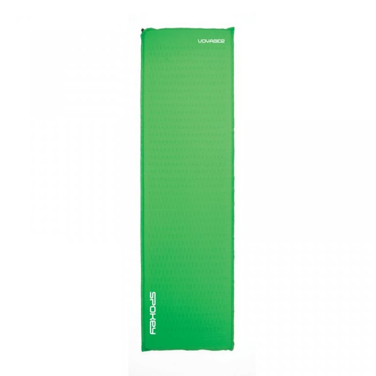 matrace samonafukovací Spokey VOYAGER 3cm