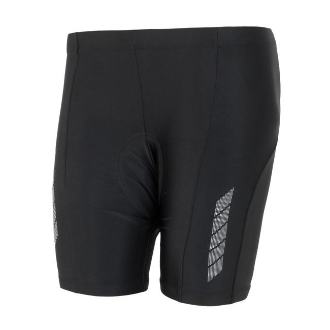 kalhoty krátké dětské SENSOR ENTRY černé, 120