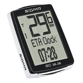 Computer SIGMA BC 16. 16