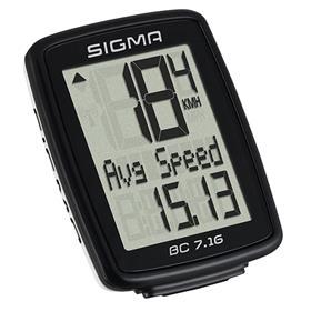 Computer SIGMA BC 7. 16