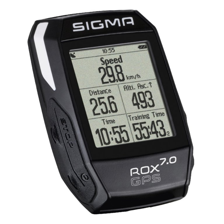 Computer SIGMA ROX 7. 0 GPS