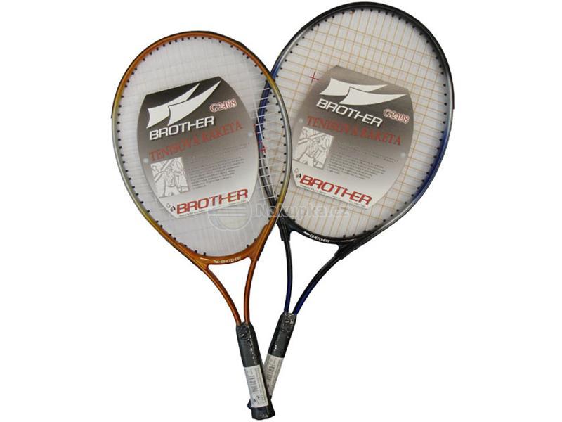 Raketa tenisová dětská 65cm