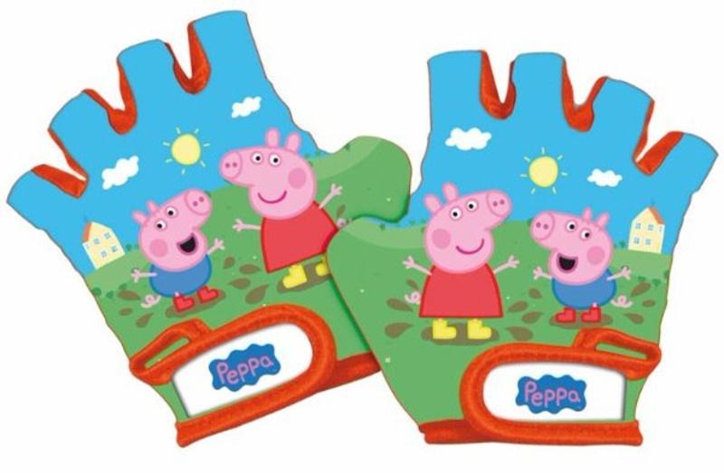 rukavice dětské Disney PEPPA PIG