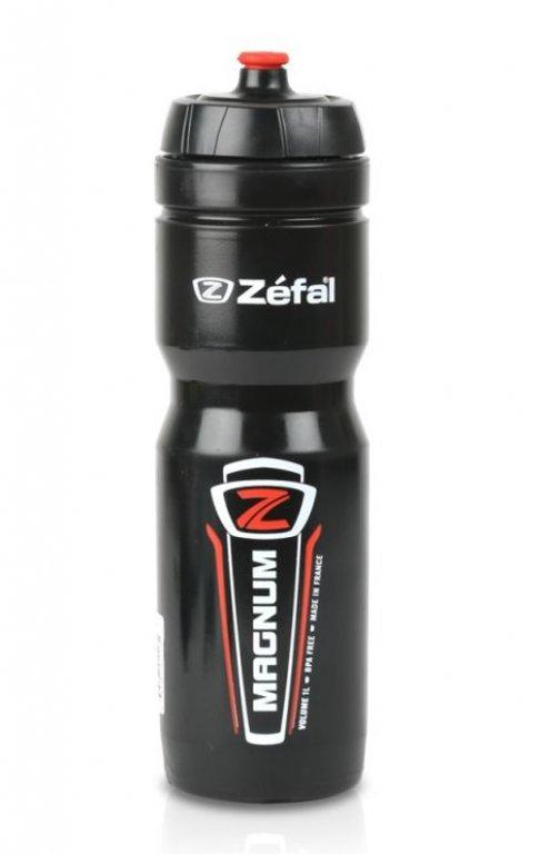 lahev ZEFAL MAGNUM 1L černá