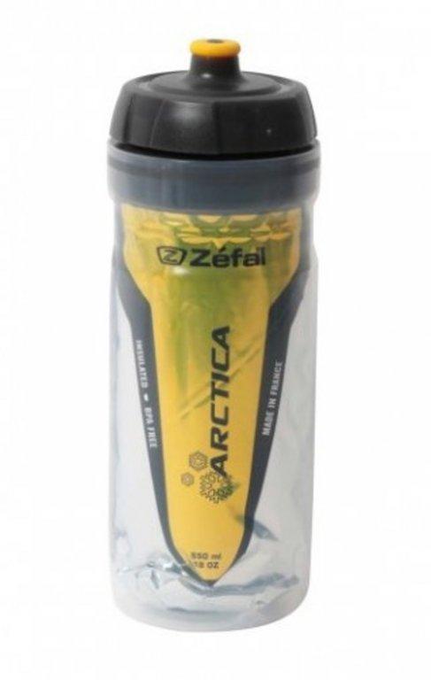 Lahev ZEFAL ARCTICA 55 žlutá