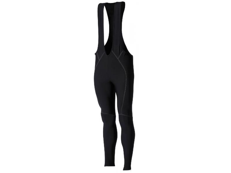 kalhoty dlouhé pánské BBB Quadra černé, L