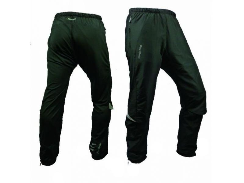 kalhoty dlouhé dámské HAVEN PURE NORDIC XC černé, 38