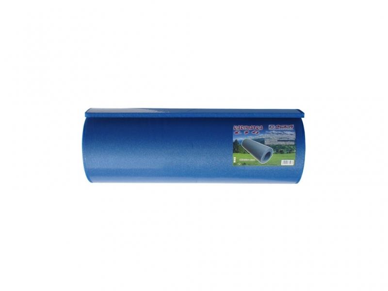 karimatka jednovrstvá 12mm modrá