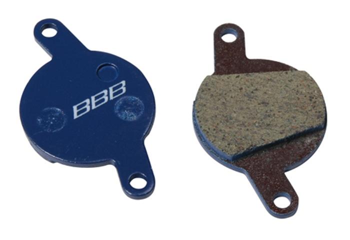 brzdové destičky BBB BBS-31 Magura Clara
