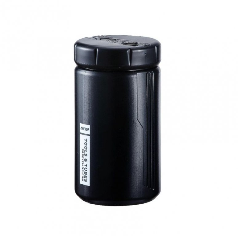 lahev na nářadí BBB Tools&Tubes S černá