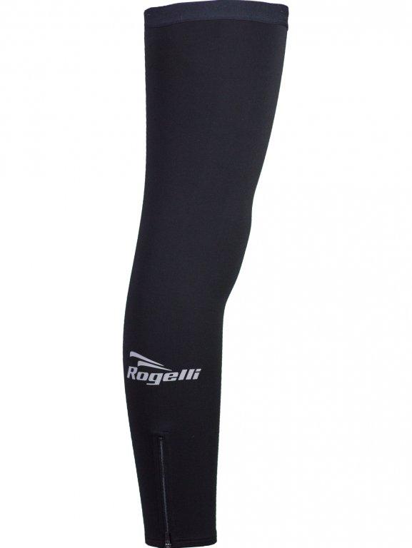 návleky na nohy Rogelli se zipem, L