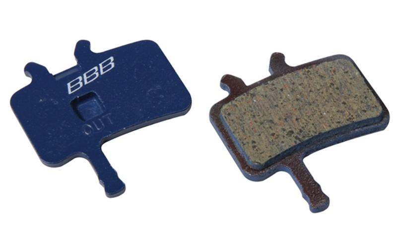 brzdové destičky BBB BBS-42 Avid Juicy