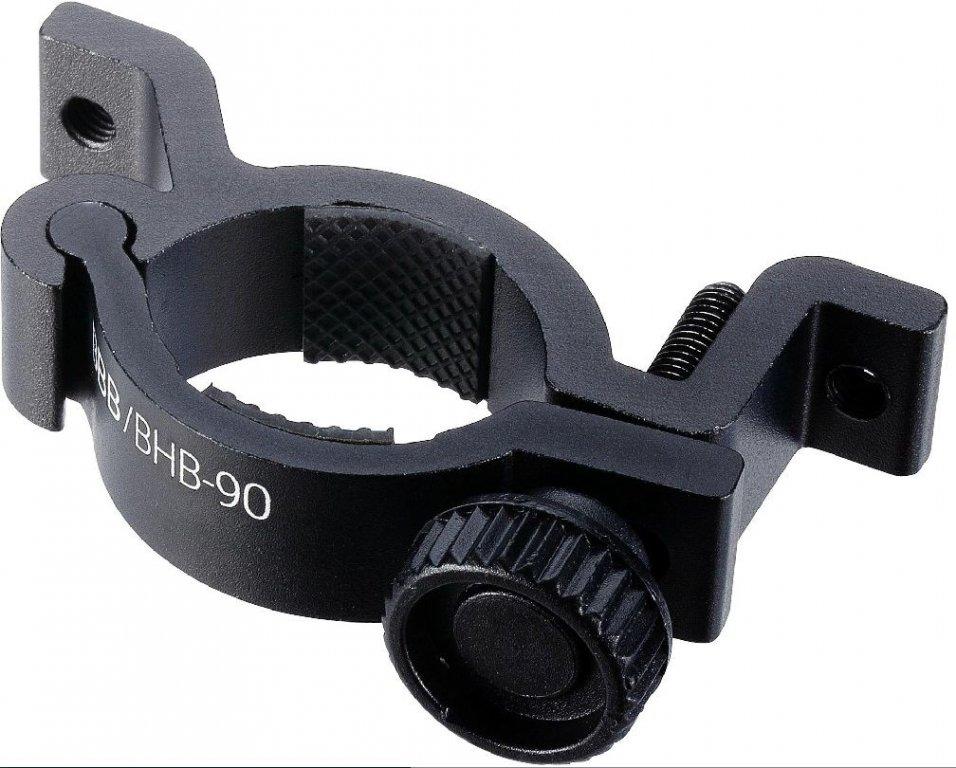 adaptér na řidítka BBB UniFix 25.4-31.8