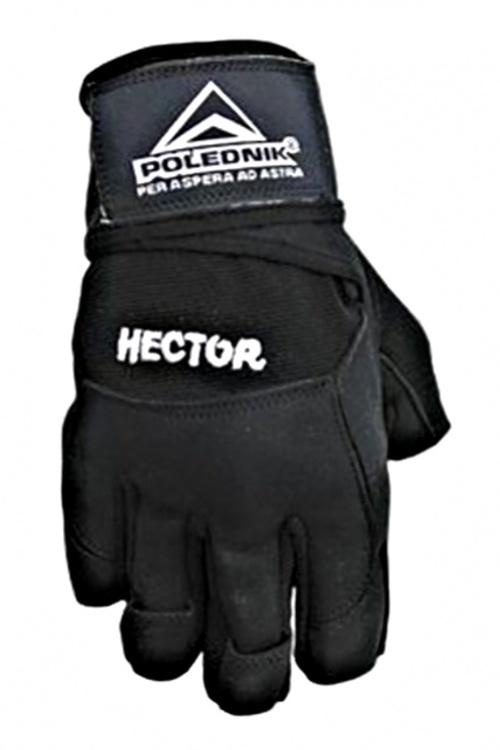 rukavice Poledník fitness HECTOR, L