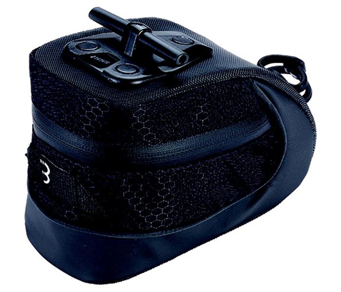 brašna BBB StorePack L podsedlová černá