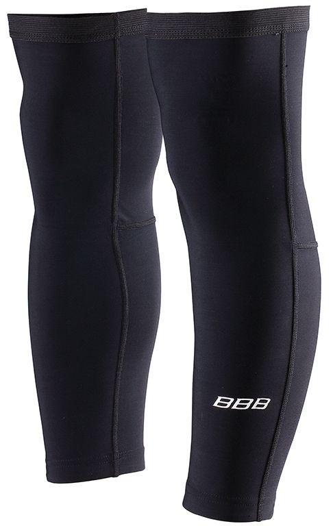 návleky na kolena BBB ComfortKnee černé, M