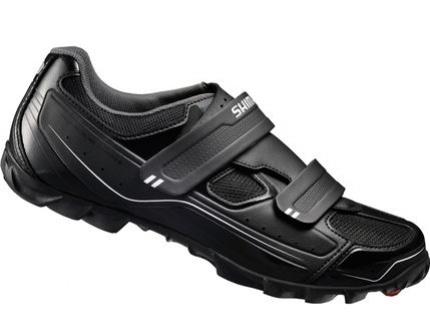boty Shimano M065 černé, 38
