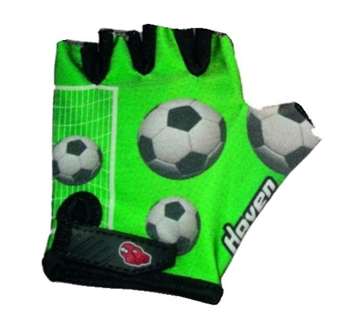 rukavice dětské HAVEN DREAM Footbal, M