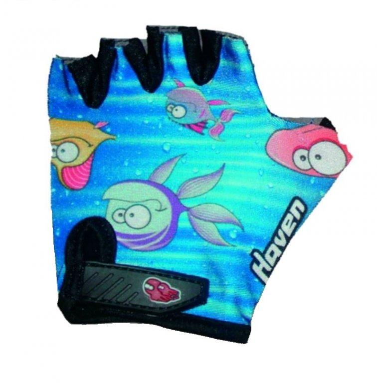 rukavice dětské HAVEN DREAM Fish, M
