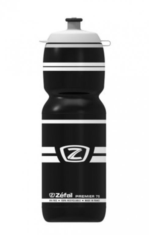 lahev ZEFAL PREMIER 75 černá