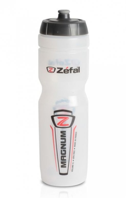 lahev ZEFAL MAGNUM 1L transparent