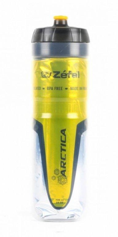 lahev ZEFAL ARCTICA 75 žlutá