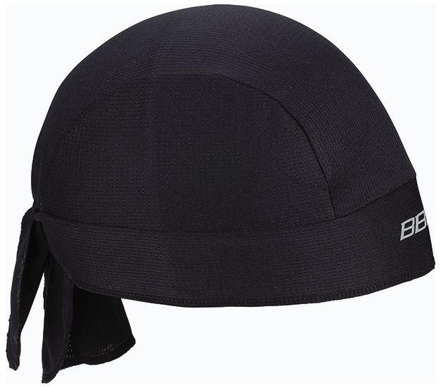 šátek BBB ComfortHead černý