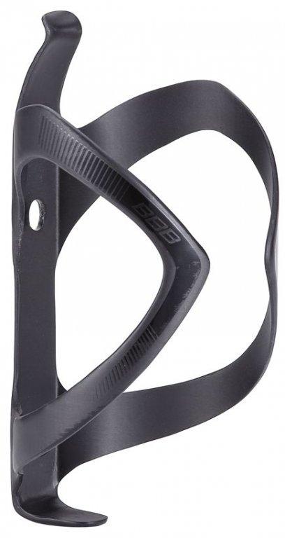 košík BBB FiberCage karbonový černý