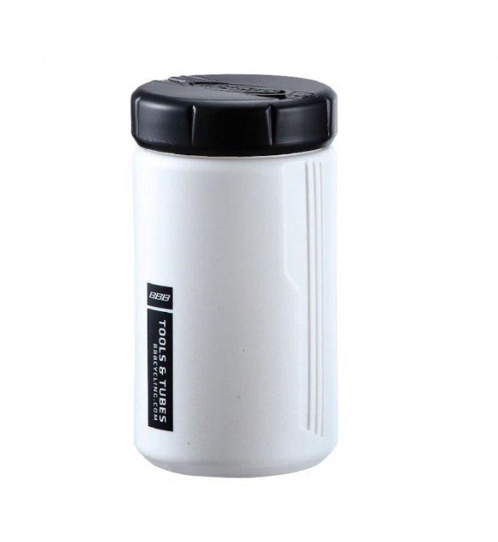 lahev na nářadí BBB Tools&Tubes S bílá