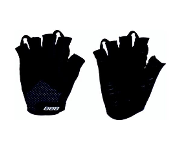 rukavice pánské BBB HighComfort černé, L
